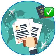 Nhận Việt Nam Visa Khi Đến