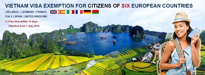 Vietnam visa exemption-2