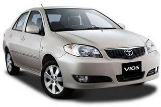 4-Seat-Toyota-Vios