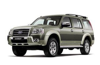 7-Seat-Ford-Everest