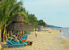 Phu Quoc serves 370,000 visitors in ten months