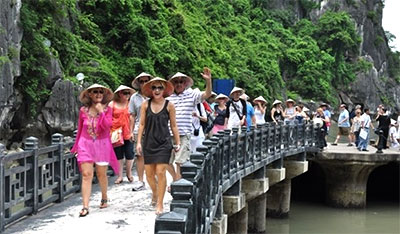Travellers describe Viet Nam as environmentally friendly