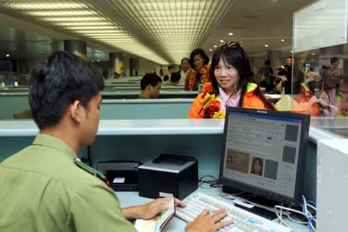 VNAT proposes visa exemptions