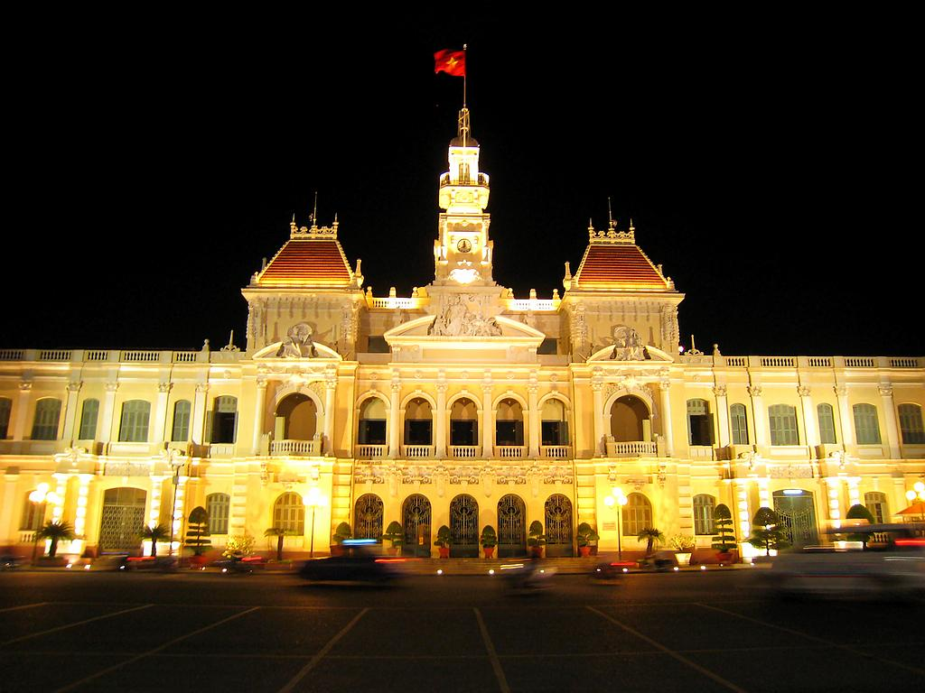 Go to PhanThiet from Hanoi and Ho Chi Minh city