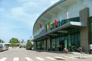 Phu Quoc proposed to list among airports with VAT refund