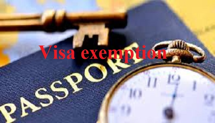 How to take benefits from Vietnam visa exemption?