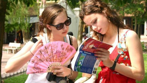 Vietnam Visa exemption for Western European visitors to be extended