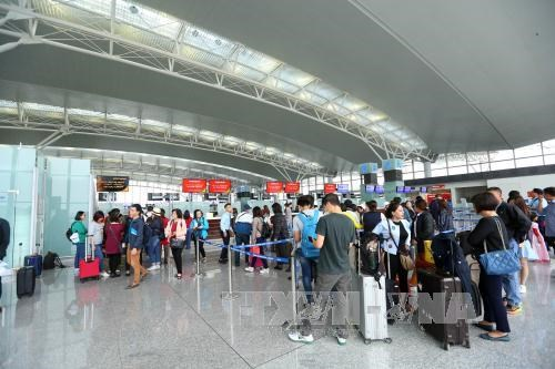 Vietnamese, Chilean citizens enjoy visa exemption