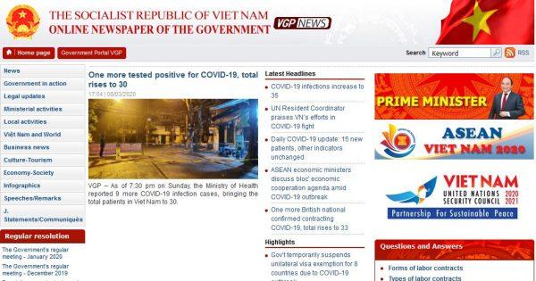 Latest-Covid-19-Vietnam