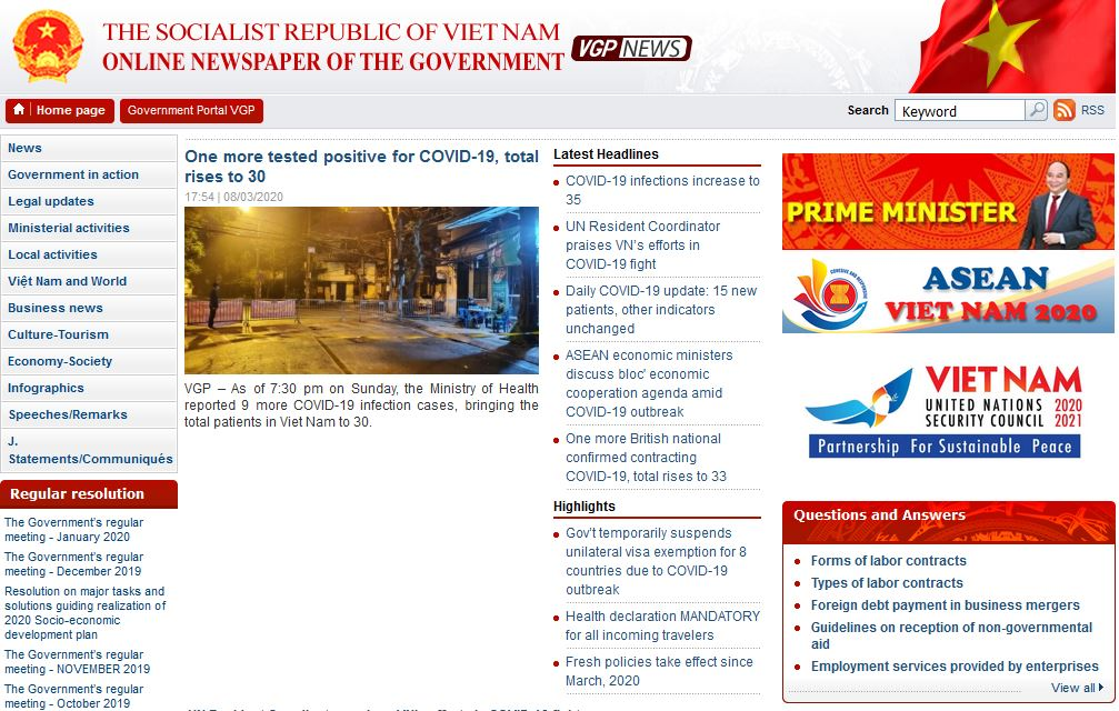 Latest Update on Vietnam Immigration Policy During COVID-19