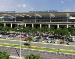 Noi Bai International Airport To Downtown Hanoi