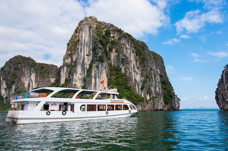 Wonderbay Cruise Halong