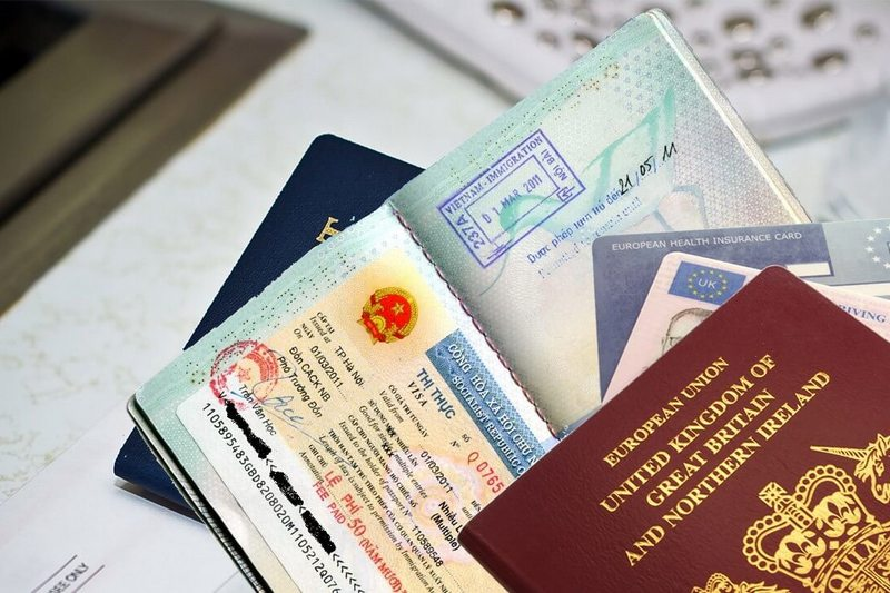 New Updates on Visa Extension Policy during social distancing in Vietnam