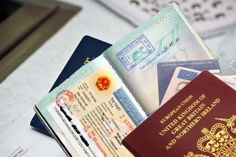 Cập nhật mới về chính sách gia hạn visa trong thời gian cách ly xã hội ở Việt Nam