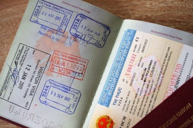 When should you issue a new Vietnam visa?