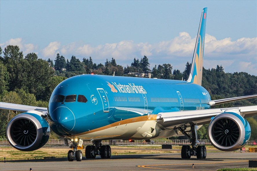 Vietnam Airlines has completed the necessary preparations for direct flights to the United States