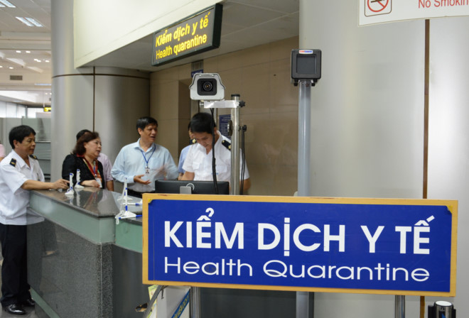 Regulation on the use of 7-day medical quarantine when entering Vietnam issued by Ministry of Health